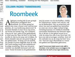 Roombeek