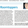 Roomtoppers